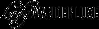 Lady WanderLuxe